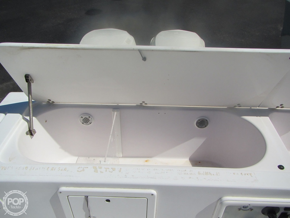 1999 Pro-Line boat for sale, model of the boat is 2950 Walkaround & Image # 7 of 40