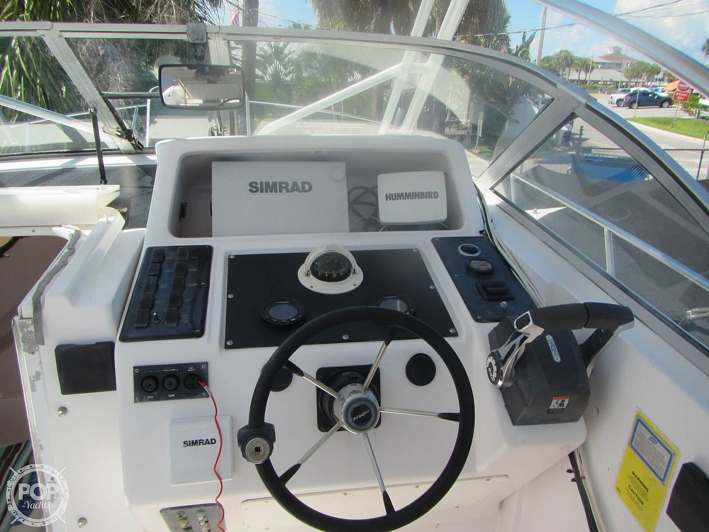 1999 Pro-Line boat for sale, model of the boat is 2950 Walkaround & Image # 3 of 40