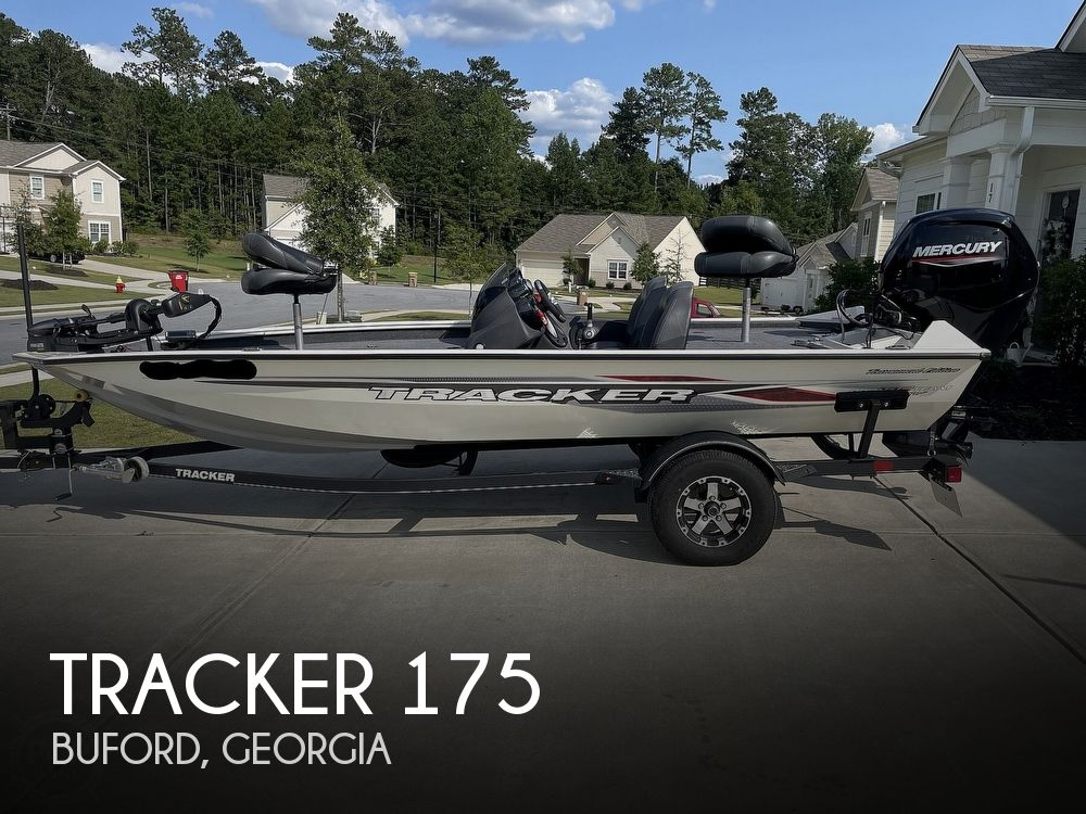 2020 Tracker Boats boat for sale, model of the boat is PT 175 TXW Tournament Edition & Image # 1 of 40