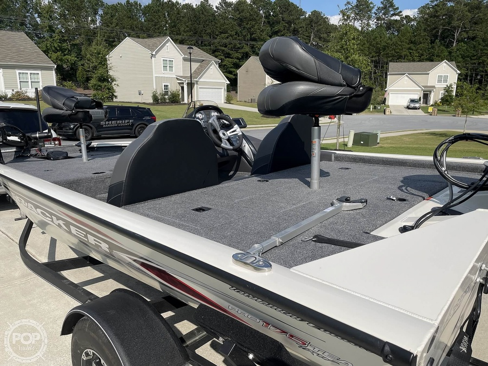 2020 Tracker Boats boat for sale, model of the boat is PT 175 TXW Tournament Edition & Image # 4 of 40