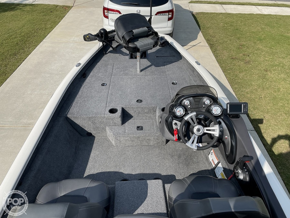 2020 Tracker Boats boat for sale, model of the boat is PT 175 TXW Tournament Edition & Image # 5 of 40