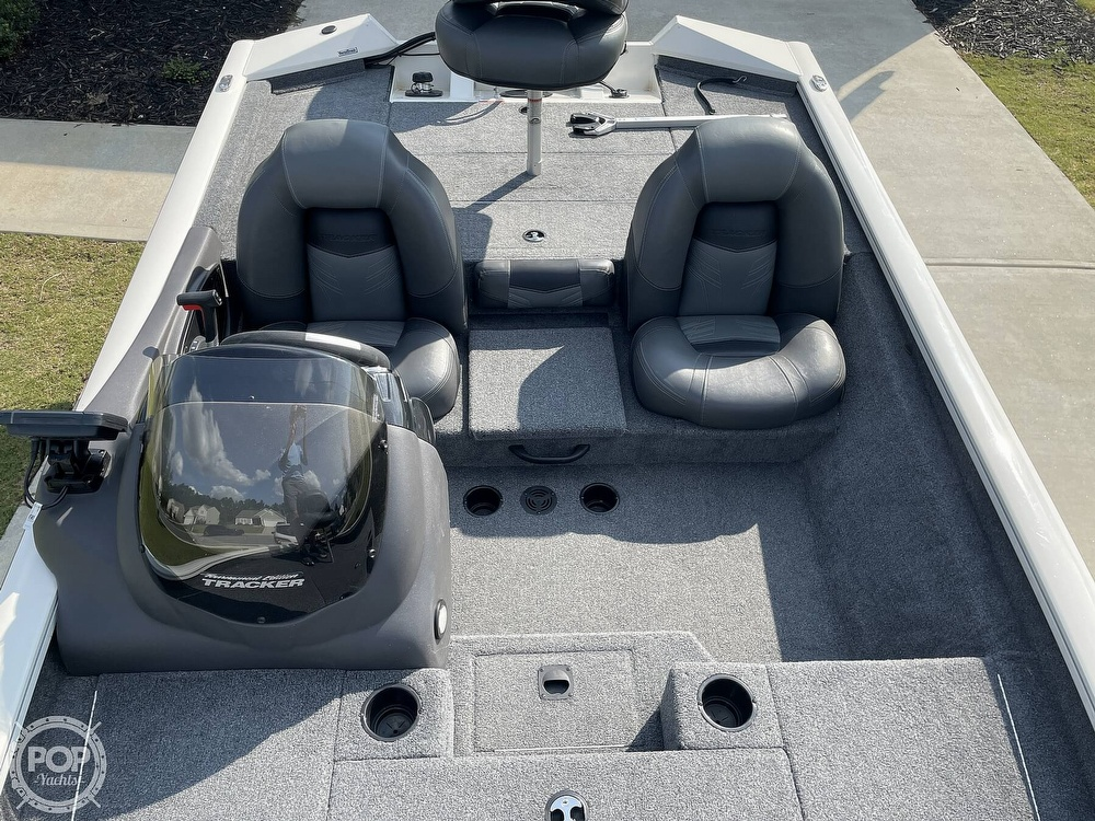 2020 Tracker Boats boat for sale, model of the boat is PT 175 TXW Tournament Edition & Image # 8 of 40