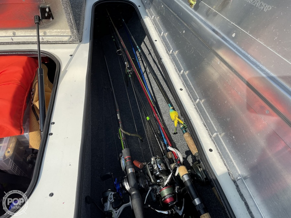 2020 Tracker Boats boat for sale, model of the boat is PT 175 TXW Tournament Edition & Image # 26 of 40