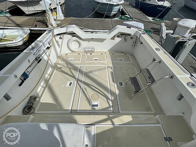 1987 Luhrs boat for sale, model of the boat is 30' Alura & Image # 21 of 40