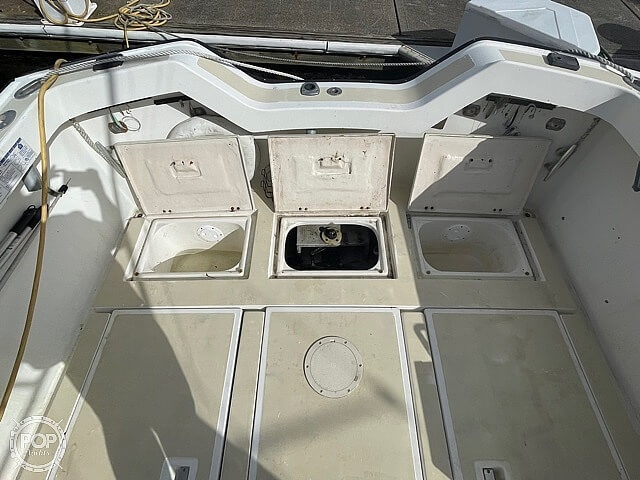 1987 Luhrs boat for sale, model of the boat is 30' Alura & Image # 24 of 40
