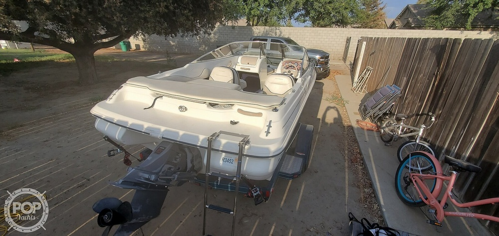 1998 Monterey boat for sale, model of the boat is 180 M SERIES & Image # 10 of 18