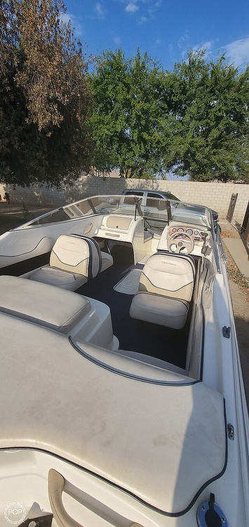 1998 Monterey boat for sale, model of the boat is 180 M SERIES & Image # 11 of 18