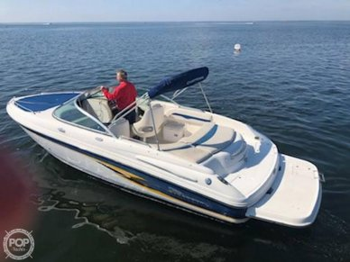 Chaparral 220 SSI, 220, for sale - $12,250