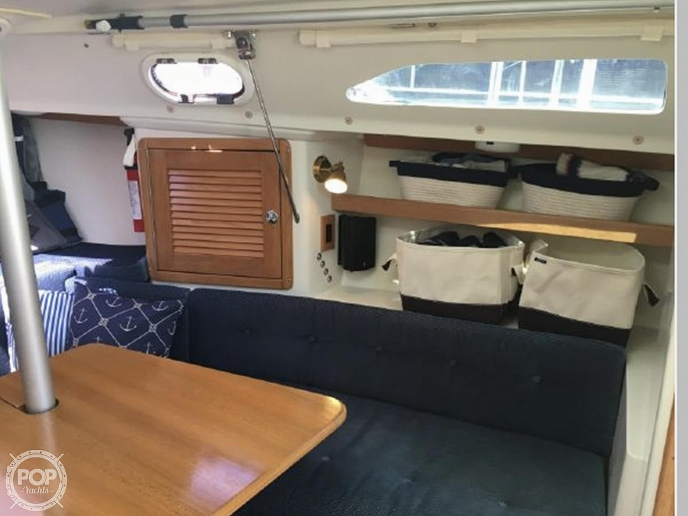 2005 Catalina Yachts boat for sale, model of the boat is 270SD & Image # 23 of 37
