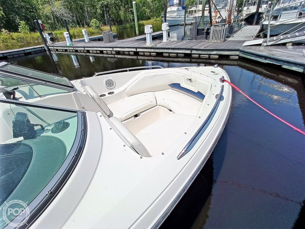2008 Monterey boat for sale, model of the boat is 234 FS & Image # 12 of 40