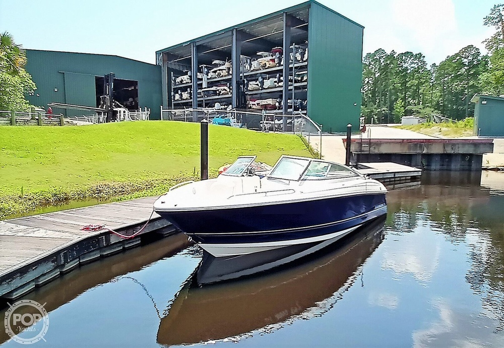 2008 Monterey boat for sale, model of the boat is 234 FS & Image # 2 of 40