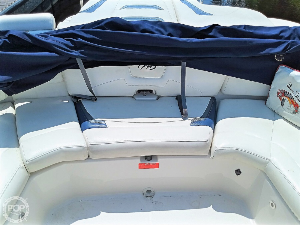 2008 Monterey boat for sale, model of the boat is 234 FS & Image # 27 of 40
