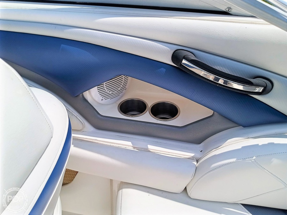 2008 Monterey boat for sale, model of the boat is 234 FS & Image # 35 of 40