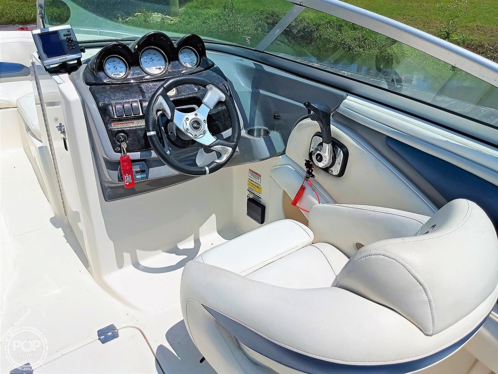 2008 Monterey boat for sale, model of the boat is 234 FS & Image # 36 of 40