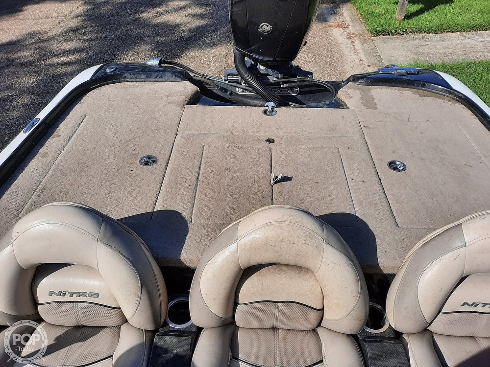 2014 Nitro boat for sale, model of the boat is Z7 & Image # 8 of 40