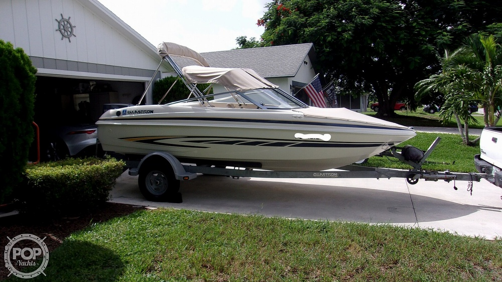 2007 Glastron boat for sale, model of the boat is MX 170 & Image # 3 of 40