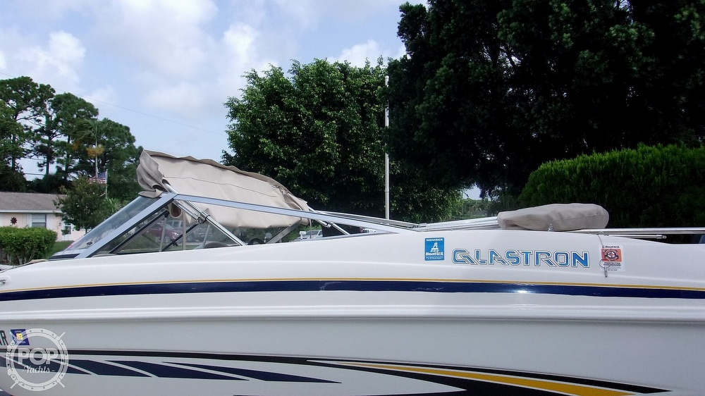 2007 Glastron boat for sale, model of the boat is MX 170 & Image # 7 of 40