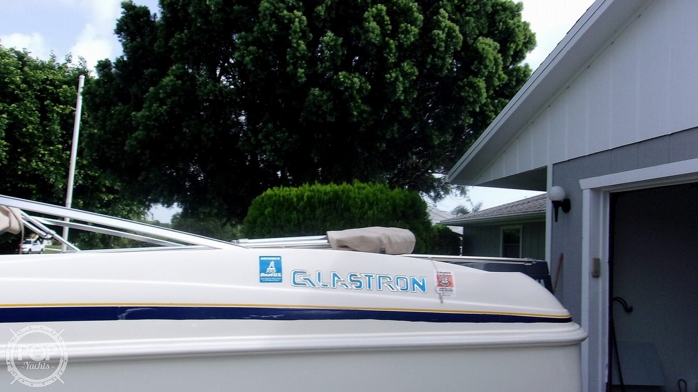 2007 Glastron boat for sale, model of the boat is MX 170 & Image # 8 of 40