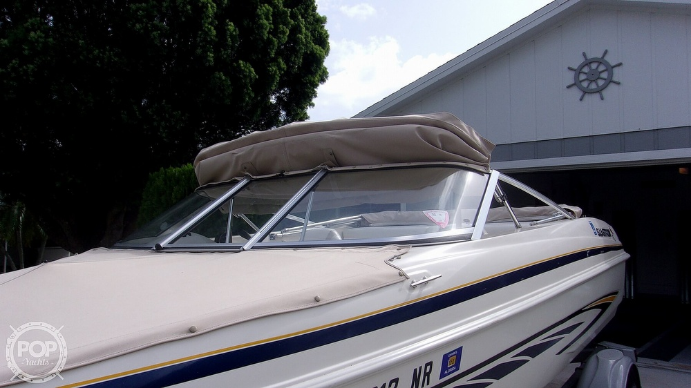 2007 Glastron boat for sale, model of the boat is MX 170 & Image # 9 of 40