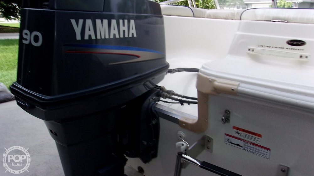2007 Glastron boat for sale, model of the boat is MX 170 & Image # 15 of 40