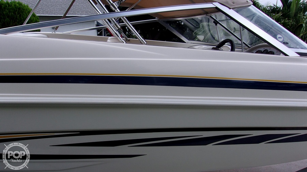 2007 Glastron boat for sale, model of the boat is MX 170 & Image # 22 of 40