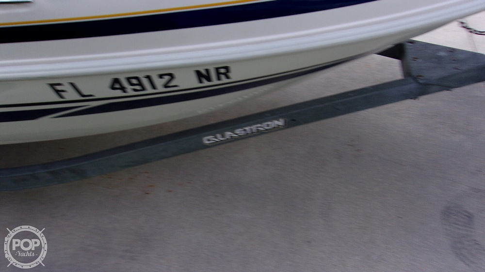 2007 Glastron boat for sale, model of the boat is MX 170 & Image # 26 of 40