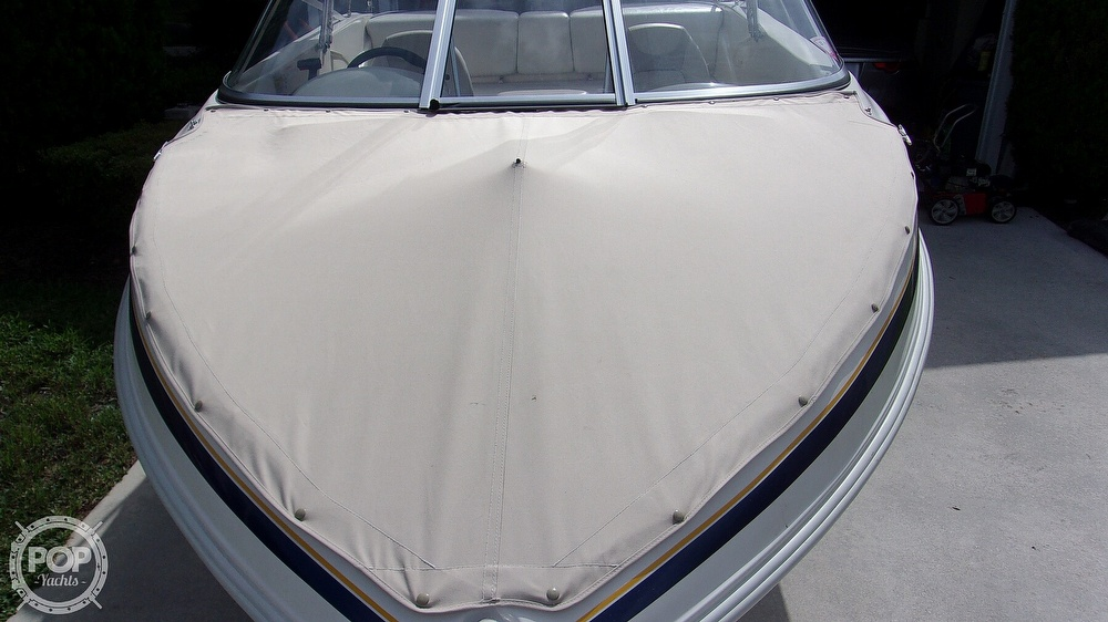 2007 Glastron boat for sale, model of the boat is MX 170 & Image # 27 of 40