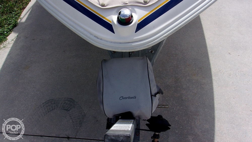 2007 Glastron boat for sale, model of the boat is MX 170 & Image # 29 of 40