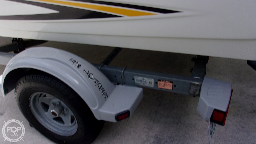 2007 Glastron boat for sale, model of the boat is MX 170 & Image # 34 of 40