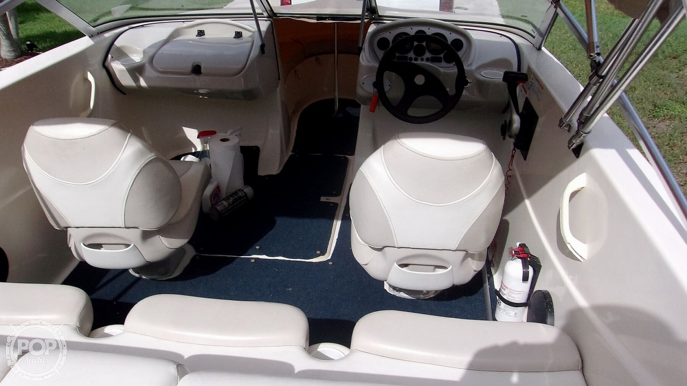 2007 Glastron boat for sale, model of the boat is MX 170 & Image # 38 of 40