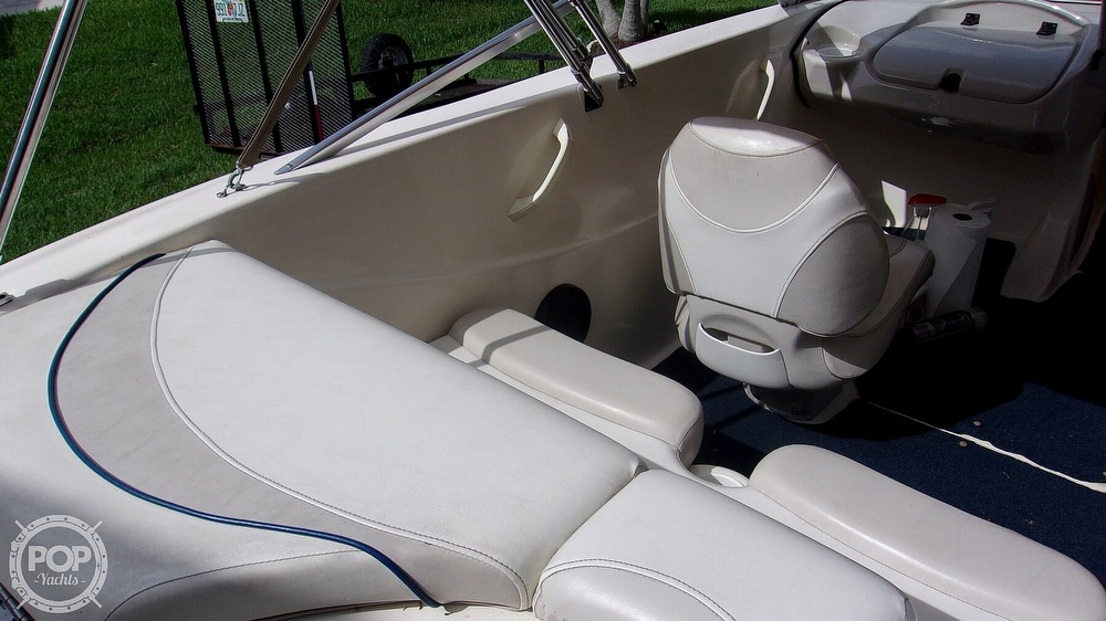 2007 Glastron boat for sale, model of the boat is MX 170 & Image # 39 of 40