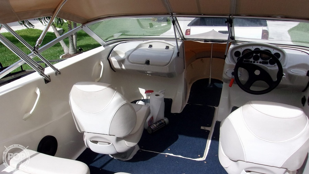 2007 Glastron boat for sale, model of the boat is MX 170 & Image # 40 of 40
