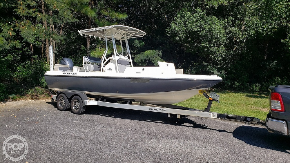 2016 Skeeter boat for sale, model of the boat is SX 2250 & Image # 7 of 40