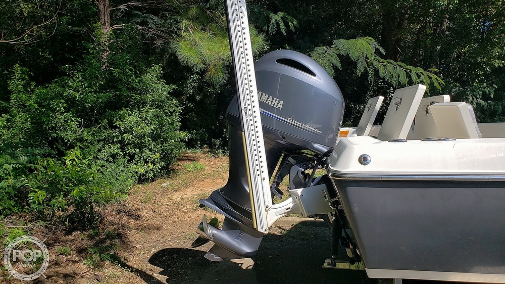 2016 Skeeter boat for sale, model of the boat is SX 2250 & Image # 8 of 40