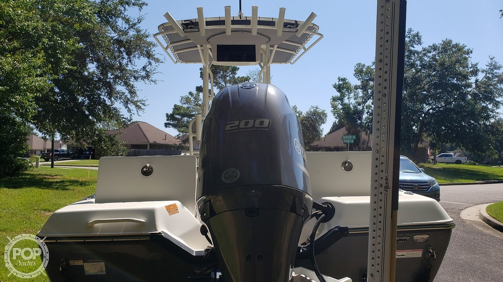 2016 Skeeter boat for sale, model of the boat is SX 2250 & Image # 12 of 40
