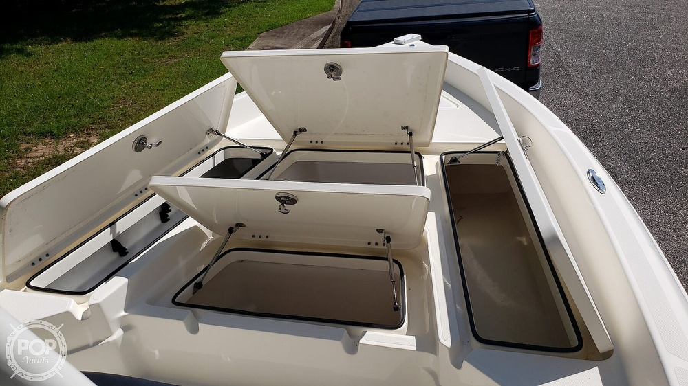 2016 Skeeter boat for sale, model of the boat is SX 2250 & Image # 3 of 40