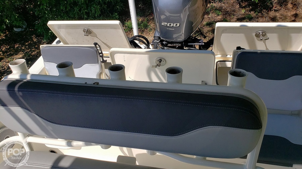 2016 Skeeter boat for sale, model of the boat is SX 2250 & Image # 27 of 40