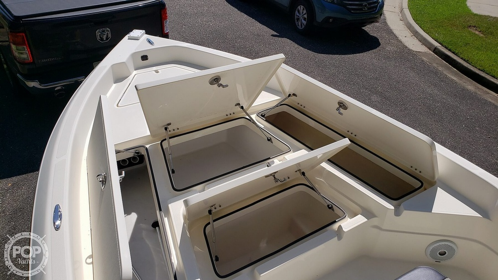 2016 Skeeter boat for sale, model of the boat is SX 2250 & Image # 31 of 40