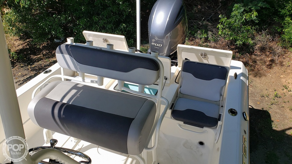 2016 Skeeter boat for sale, model of the boat is SX 2250 & Image # 4 of 40