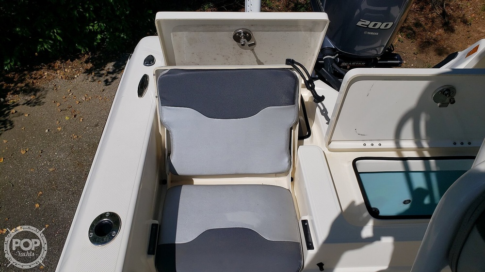 2016 Skeeter boat for sale, model of the boat is SX 2250 & Image # 32 of 40