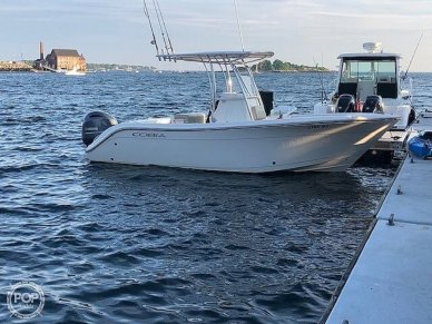 Cobia 220 CC, 220, for sale - $60,500