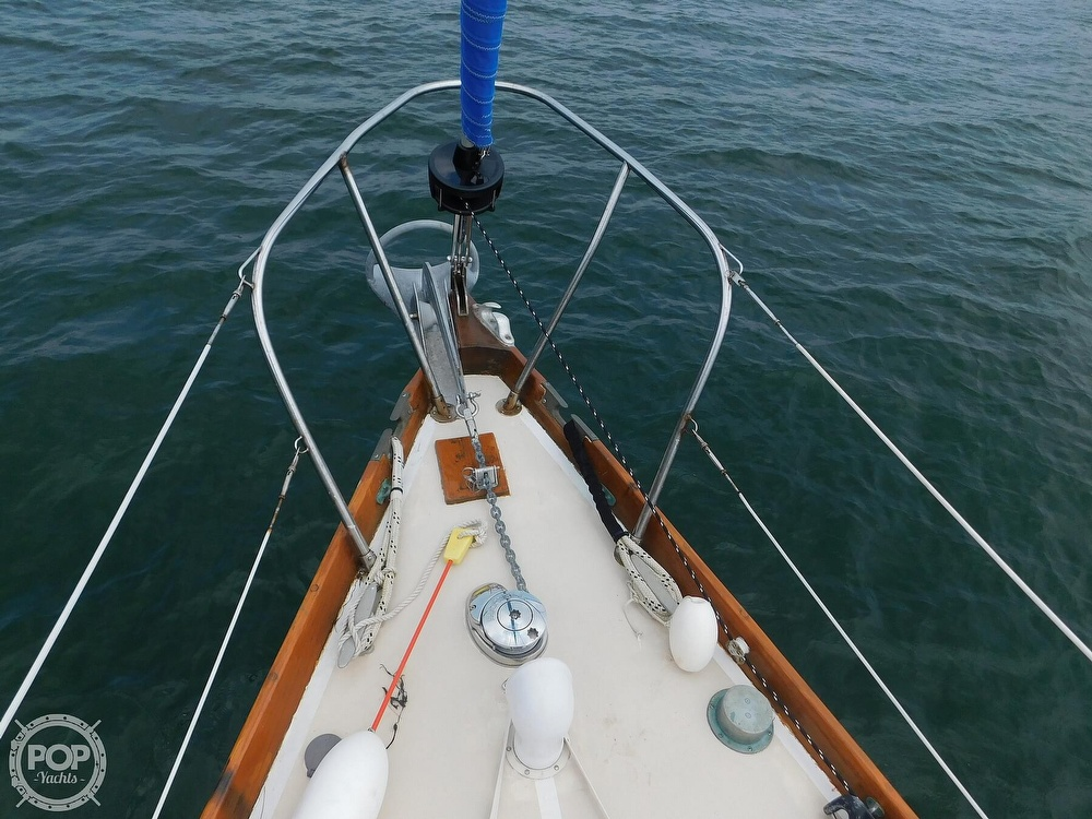 1970 Tartan boat for sale, model of the boat is 34C & Image # 2 of 26