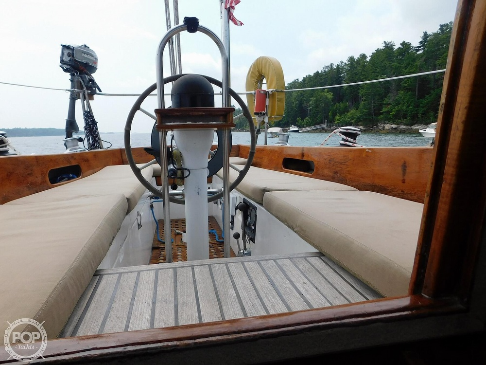1970 Tartan boat for sale, model of the boat is 34C & Image # 15 of 26