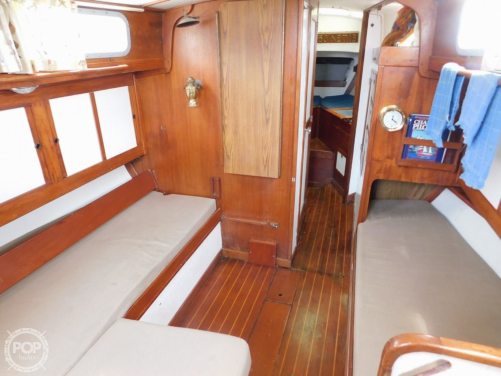 1970 Tartan boat for sale, model of the boat is 34C & Image # 20 of 26