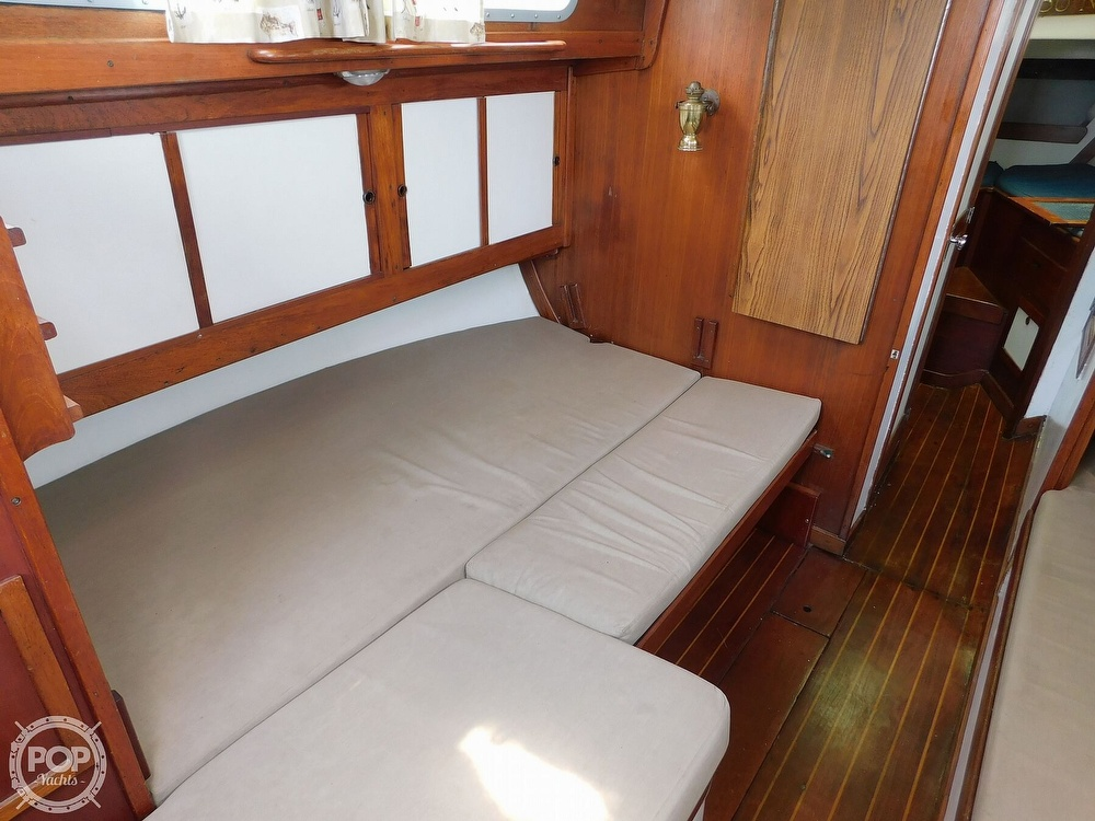 1970 Tartan boat for sale, model of the boat is 34C & Image # 21 of 26