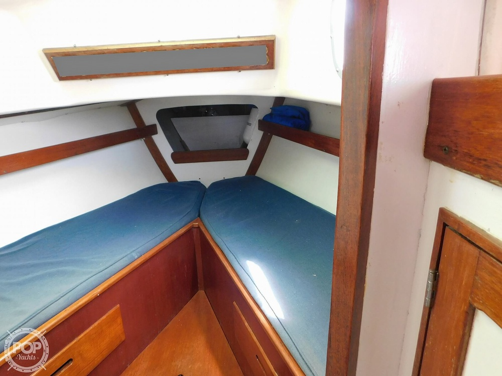 1970 Tartan boat for sale, model of the boat is 34C & Image # 7 of 26
