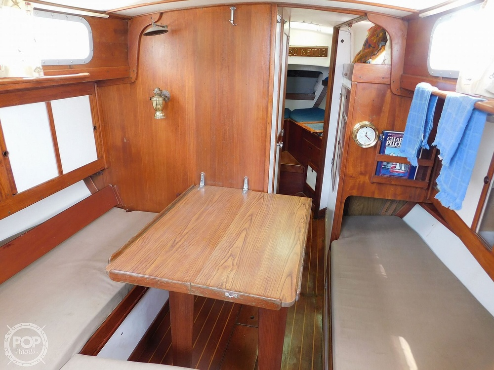 1970 Tartan boat for sale, model of the boat is 34C & Image # 9 of 26