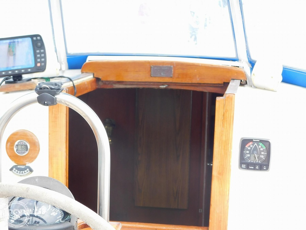 1970 Tartan boat for sale, model of the boat is 34C & Image # 25 of 26