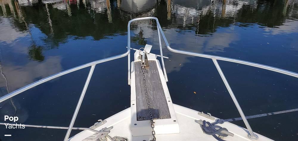 1987 Topaz boat for sale, model of the boat is 37 Sportfisherman & Image # 23 of 40