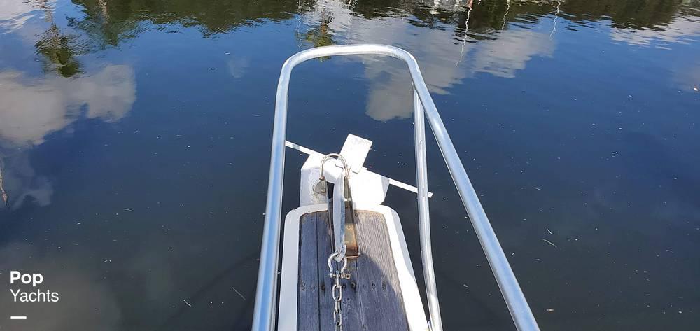 1987 Topaz boat for sale, model of the boat is 37 Sportfisherman & Image # 24 of 40